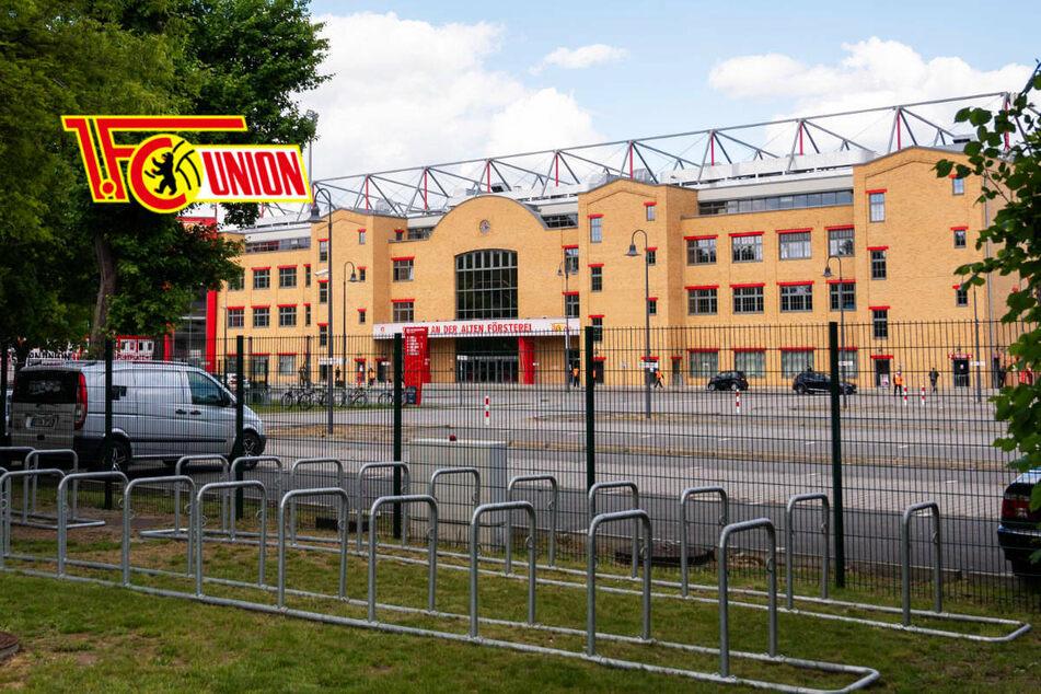 Union Berlin: Junge baut Stadion An der Alten Försterei aus LEGO nach
