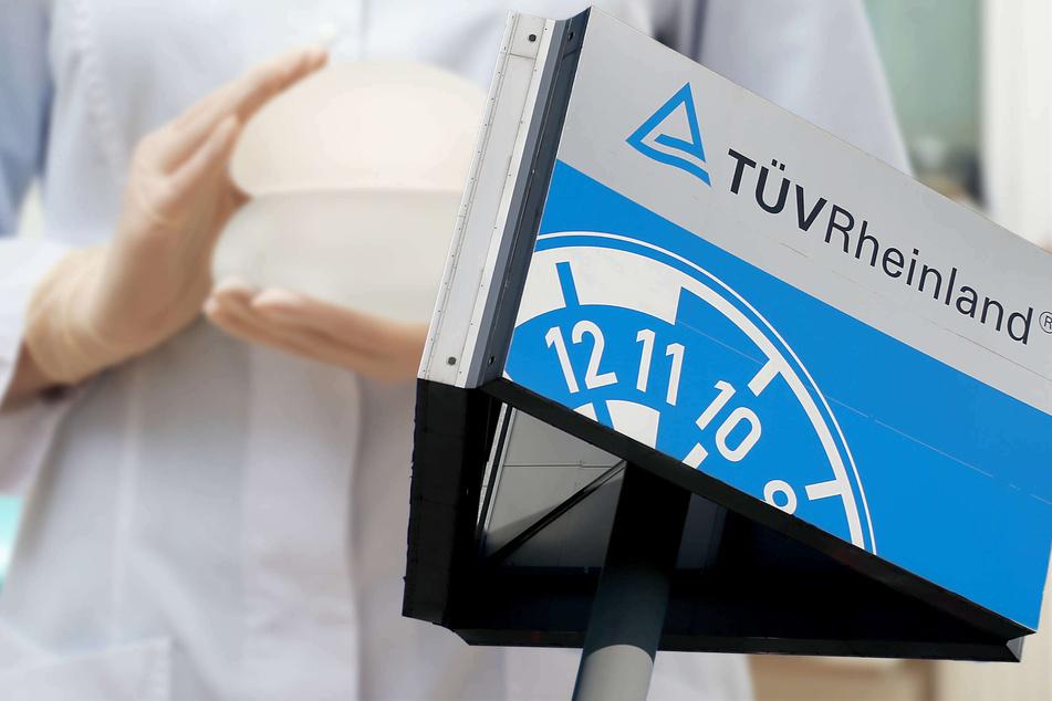 Wegen Brustimplantate-Skandal: TÜV Rheinland legt Millionen zurück