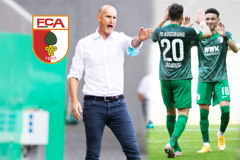 FC Augsburg in der Bundesliga-Vorschau: Packt der FCA frühzeitig den Klassenerhalt?