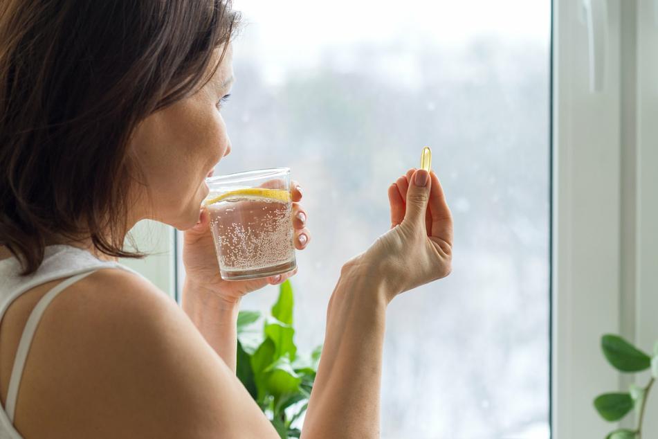 Die Teilnehmer der Studie, die mehr Omega-3-Fettsäuren aufnahmen, hatten weniger häufig Kopfschmerzen. (Symbolbild)