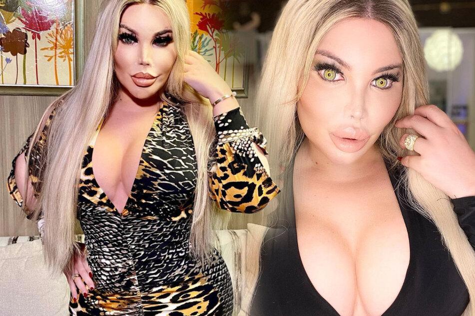 """Trans-Barbie Jessica Alves nach OP: """"Kann nicht aufhören, meine neue Vagina anzuschauen"""""""