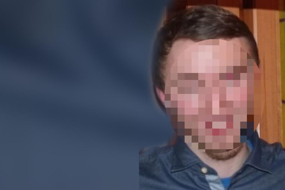Maik (26) verließ seine Arbeitsstelle und verschwand: Vermisster wieder da!