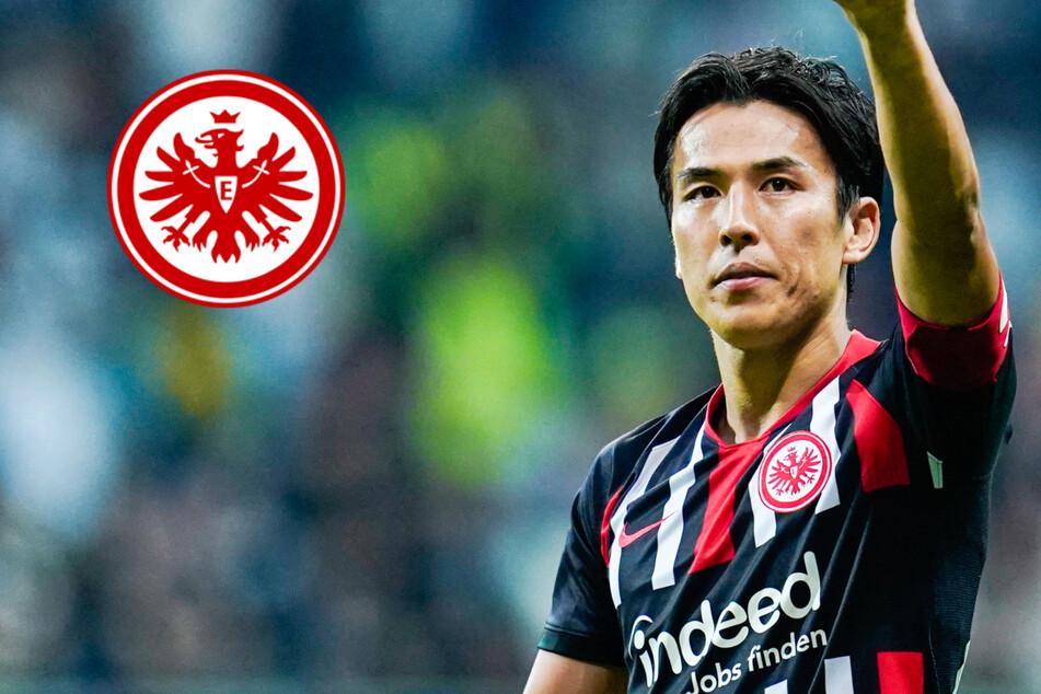 Makoto Hasebe verlängert Vertrag bei Eintracht Frankfurt