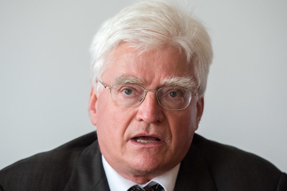 Investor Winfried Stöcker (74) hatte ein Antigen entwickelt, das gegen das Coronavirus zu wirken schien.