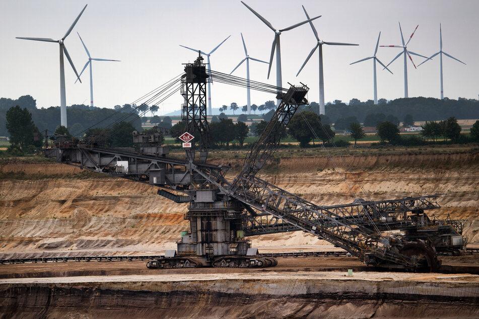 Bundestag beschließt schrittweisen Kohleausstieg in Deutschland