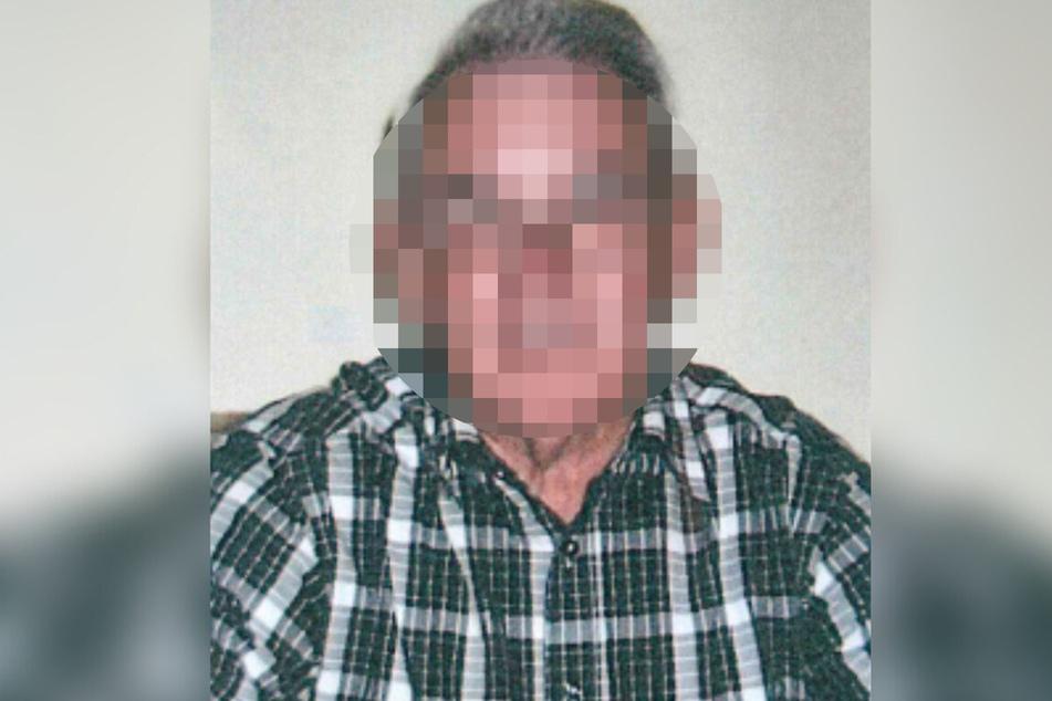 Siegfried W. ist 88 Jahre und wird aktuell vermisst. Falls Ihr ihn gesehen habt, dann meldet Euch bitte bei der Polizei.