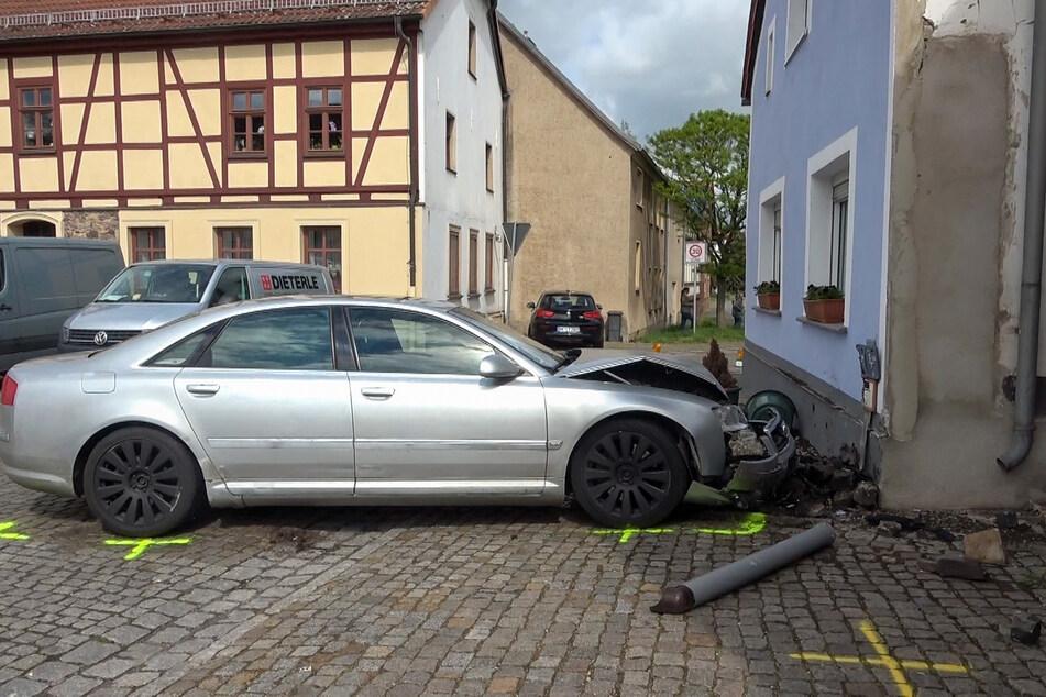 Wilde Verfolgungsjagd: Polizei stoppt Flüchtige mit Schüssen!