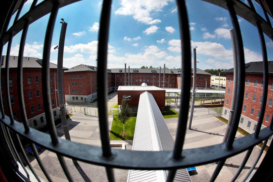 Ende März 2020 gab es 14.262 Häftlinge in NRW (Archivbild).