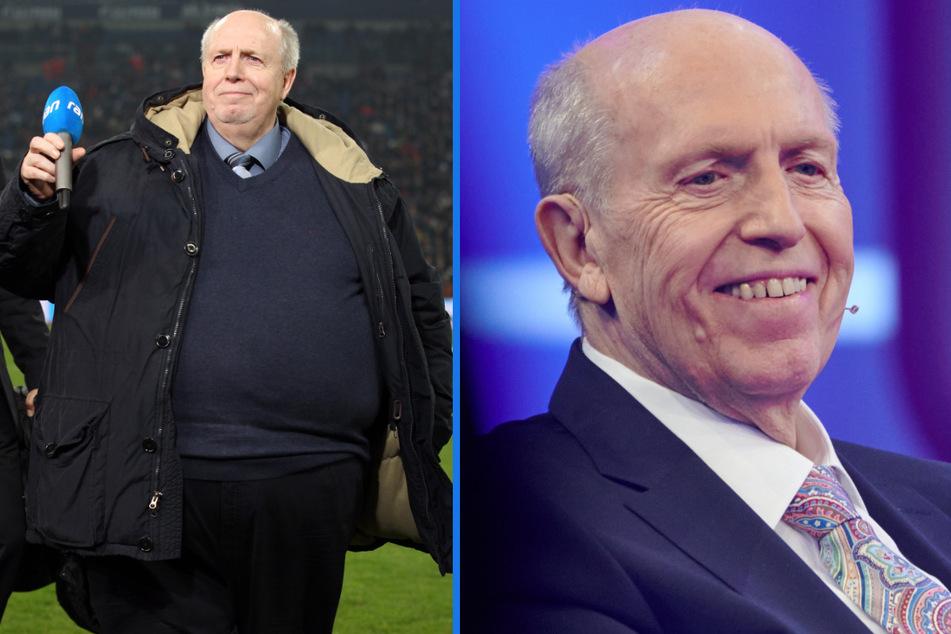 Reiner Calmund (72) hat innerhalb weniger Monate rund 90 Kilogramm abgenommen. Der frühere Fußball-Manager freut sich über die neu gewonnene Lebensqualität.