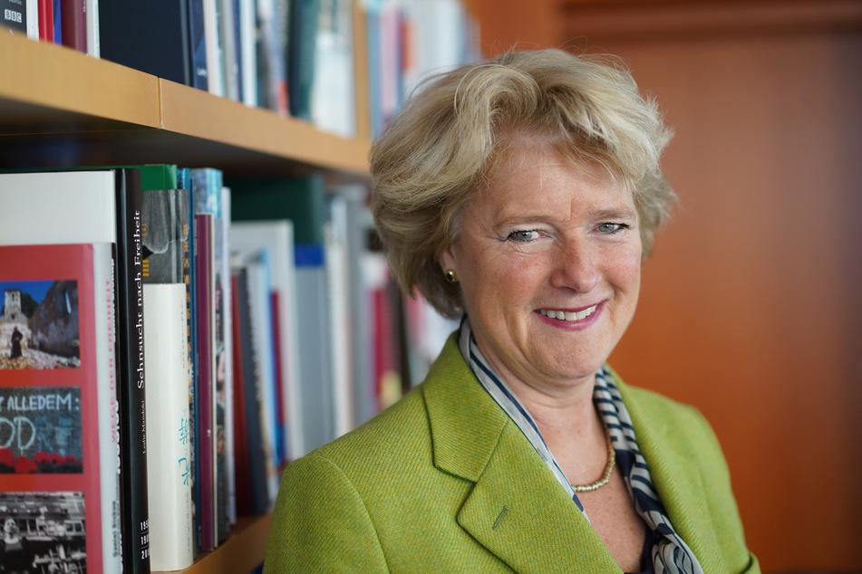 Kulturstaatsministerin Monika Grütters (CDU). (Archivbild)