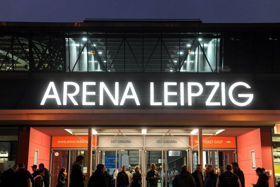 Am 22. August wird in der Arena Leipzig ein Konzert-Experiment mit Tim Bendzko (35) stattfinden. (Archivbild)