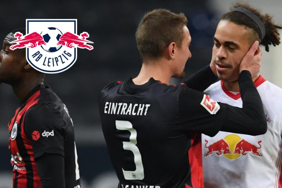 Ausscheiden gegen Liverpool abgeschüttelt? RB Leipzig will gegen Frankfurt wieder angreifen