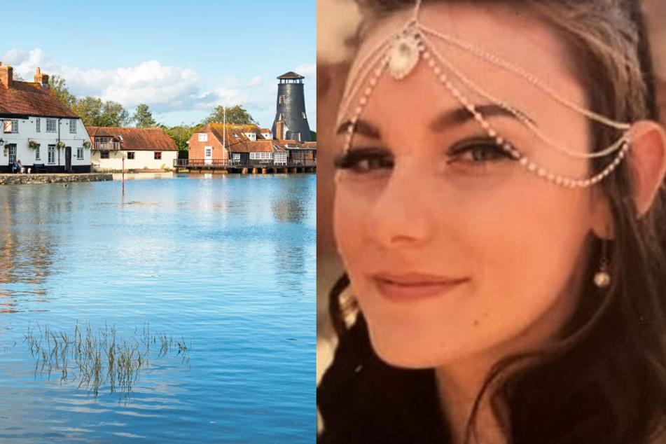 Die junge Britin verschwand am 8. Mai in der südenglischen Stadt Havant.