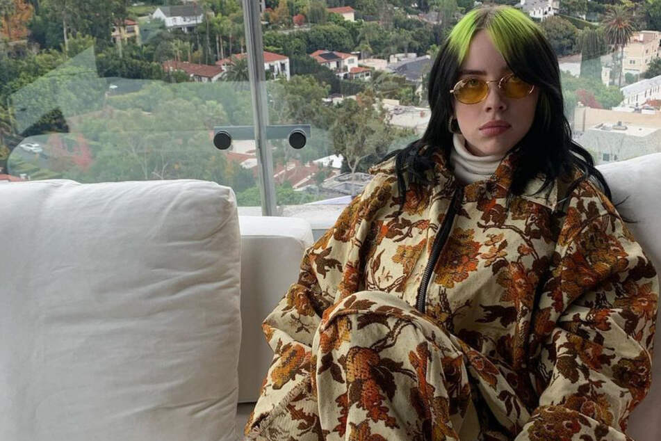Billie Eilish: Diätpillen und Selbstverletzung: So heftig war Billie Eilishs Vergangenheit