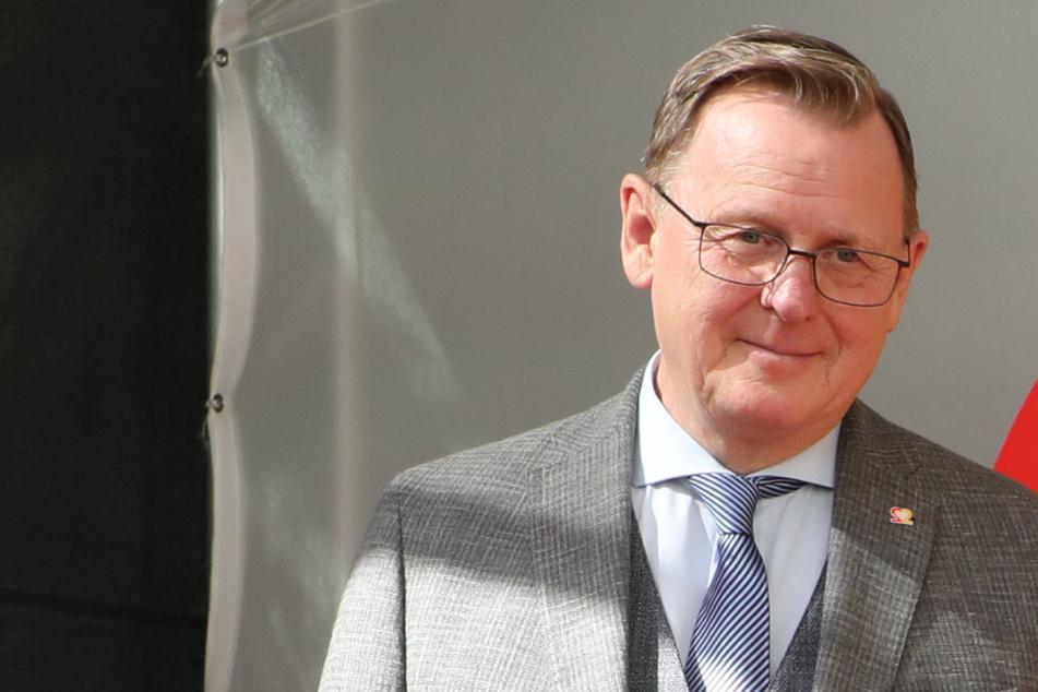 Bodo Ramelow wird Bundesrats-Präsident und will Ost und West zusammenrücken