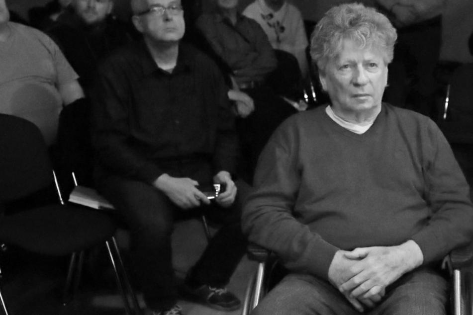 Berlin: Große Trauer um Harry Jeske: Puhdys-Gründer gestorben