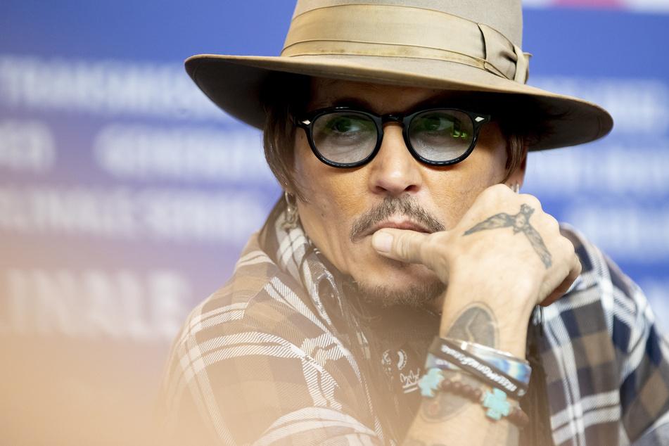 """Johnny Depp kehrt nicht mehr als Jack Sparrow in """"Fluch der Karibik"""" zurück"""