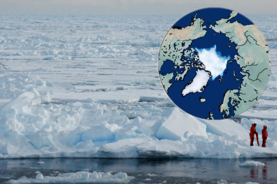 Forscher überrascht: Arktis wird trotz Klimaschutz bald eisfrei sein