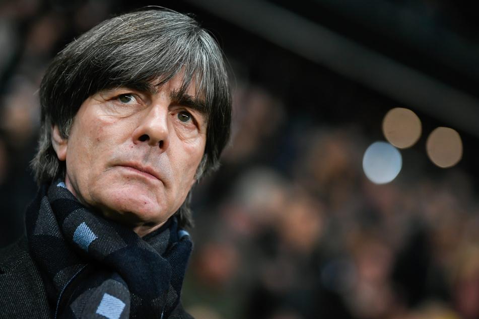 Joachim Löw (60) will endlich wieder einen Sieg einfahren. Am liebsten auch vor Fans.