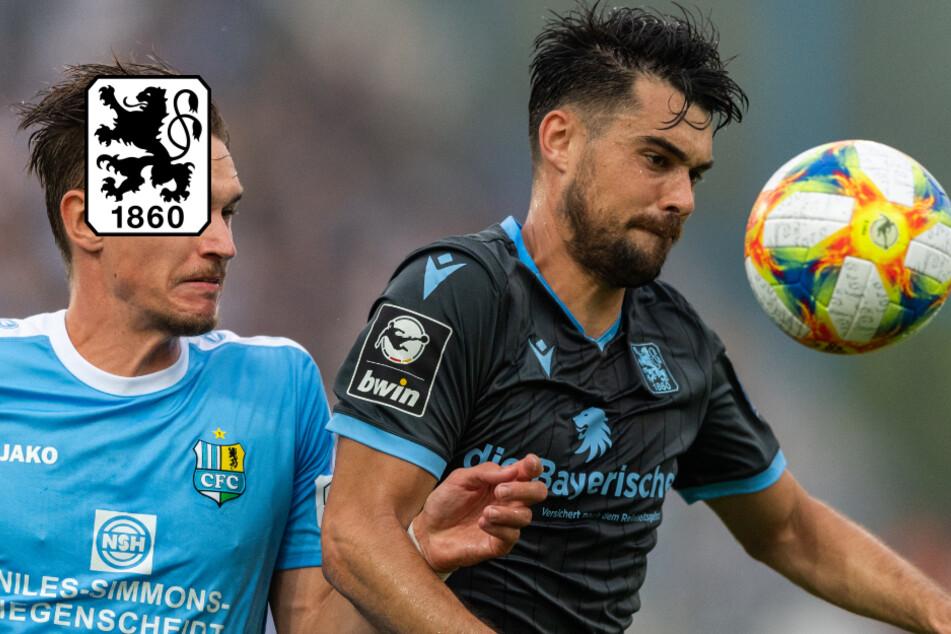 TSV 1860 München: Zusammenhalt in der Corona-Krise! Aaron Berzel will Menschen helfen