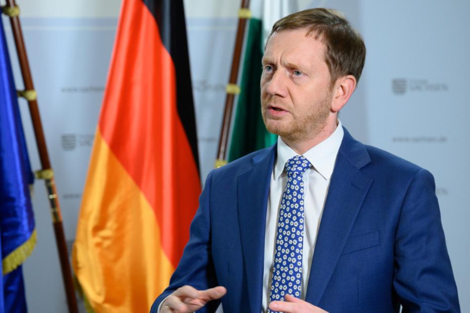 Sachsen droht harter Lockdown: Sind die Geschäfte schon ab 14. Dezember zu?