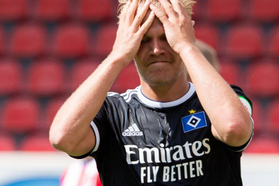 Emirates wird in der kommenden Saison nicht mehr auf den HSV-Trikots als Sponsor stehen.