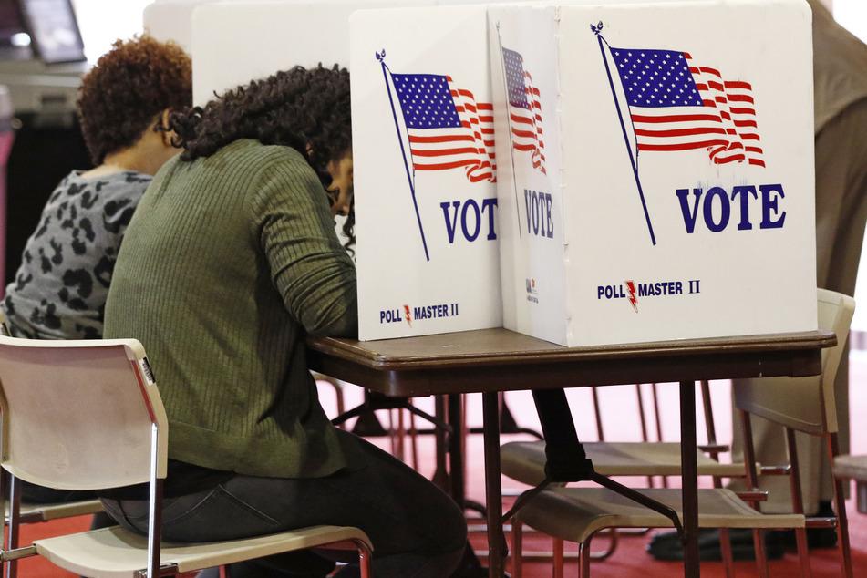 US Wahl News