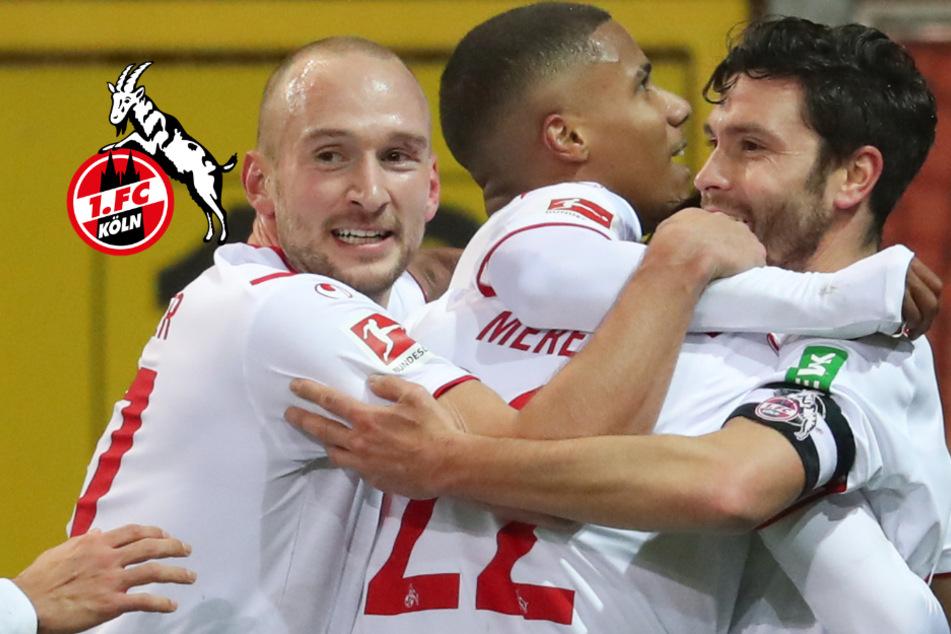 Bock auf Fußball: Wie der 1. FC Köln die Bundesliga wieder aufmischt!