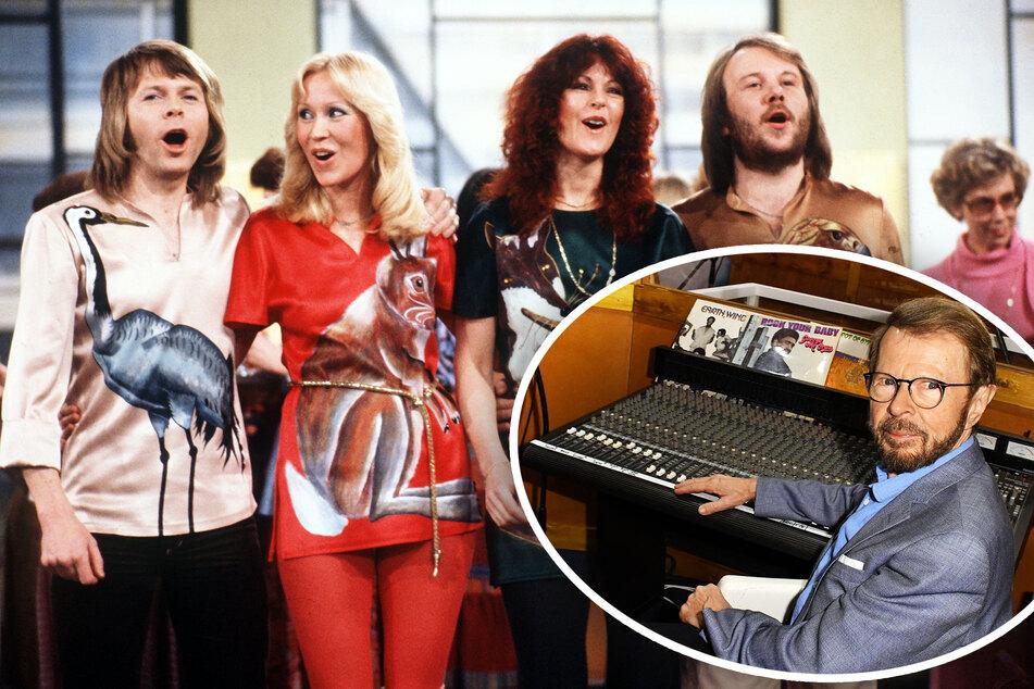 ABBA stehen wieder im Studio: Jetzt soll wirklich neue Musik kommen!