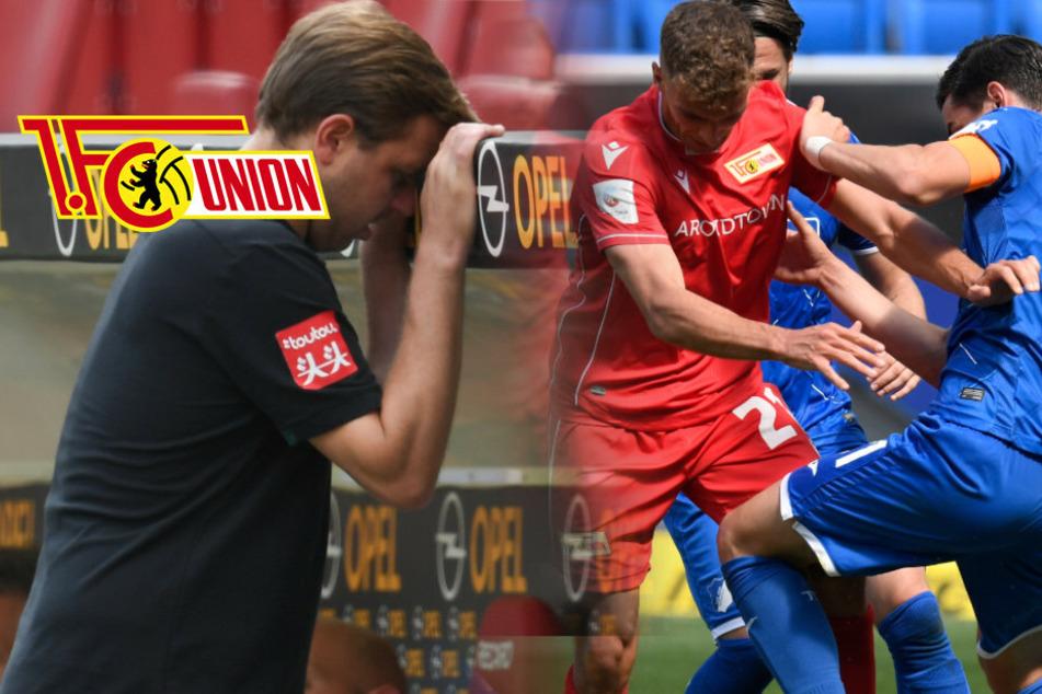 Jetzt wird Union Berlin zu Werders letzter Hoffnung!