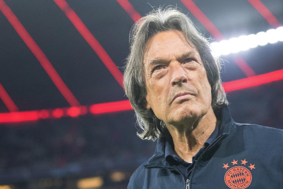 Hans-Wilhelm Müller-Wohlfahrt (77) hatte damals sogar den Dienst beim FC Bayern München quittiert.