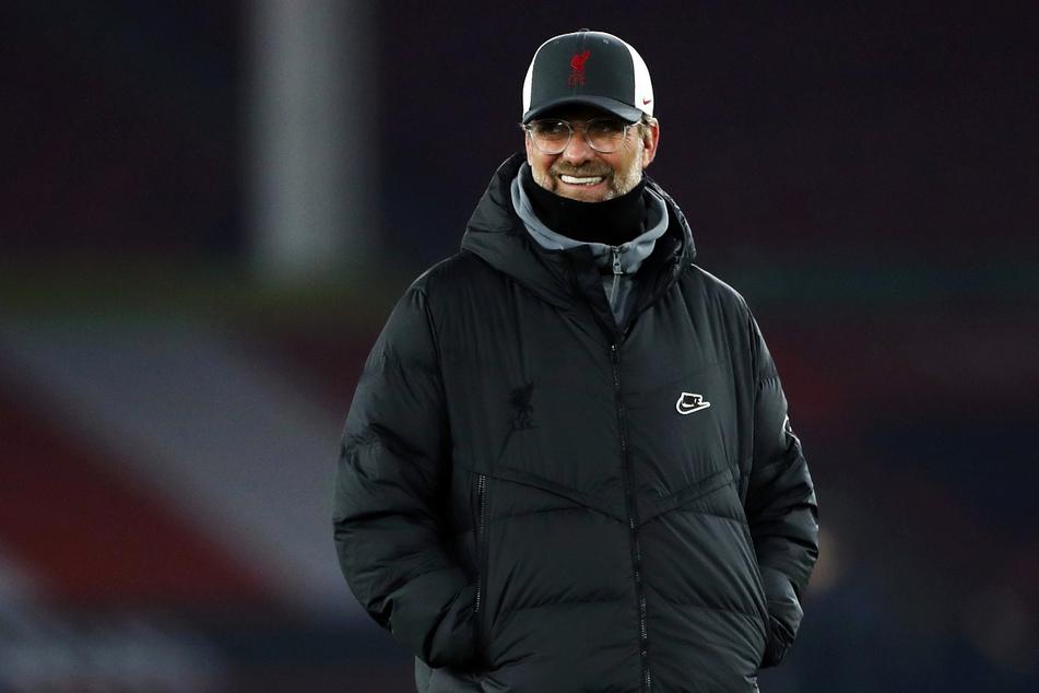 Jürgen Klopp (53) steht - Stand jetzt - laut eigener Aussage nicht für den Bundestrainer-Posten zur Verfügung.