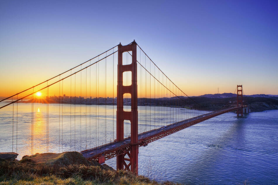 San Francisco is responding to a new surge in coronavirus cases with a strict lockdown.