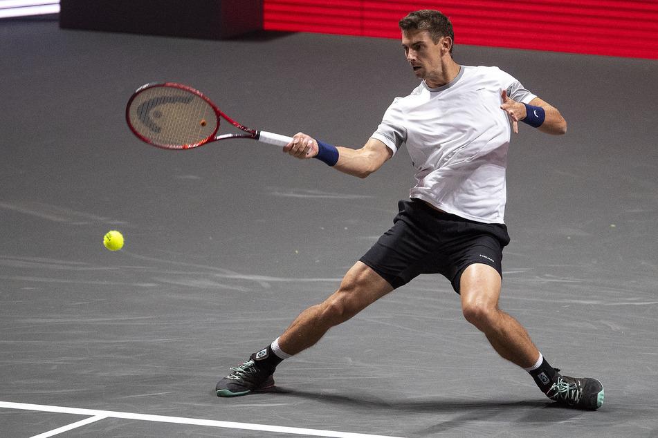 Tennis-Turnier in Köln: Zuschauer müssen ihre Tickets zurückgeben