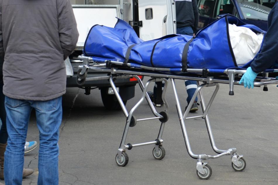Ein Toter, ein Schwerverletzter: Muss Mann (26) nach Blutrausch für immer in die Psychiatrie?