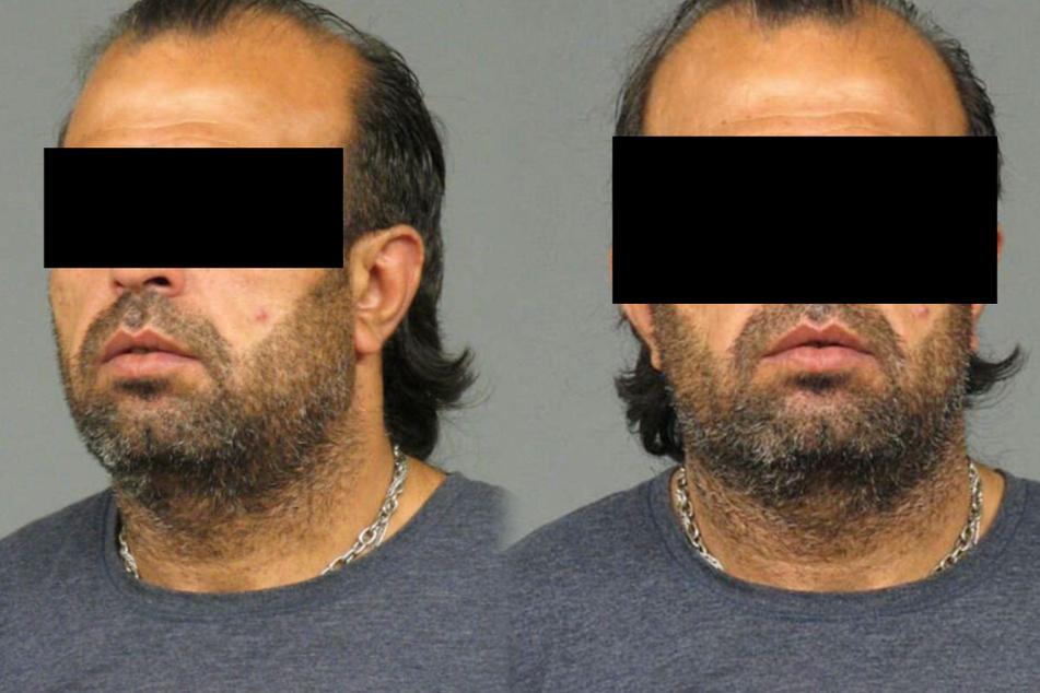 Fahndung! Hat dieser Mann seine eigene Tochter (16) ermordet?