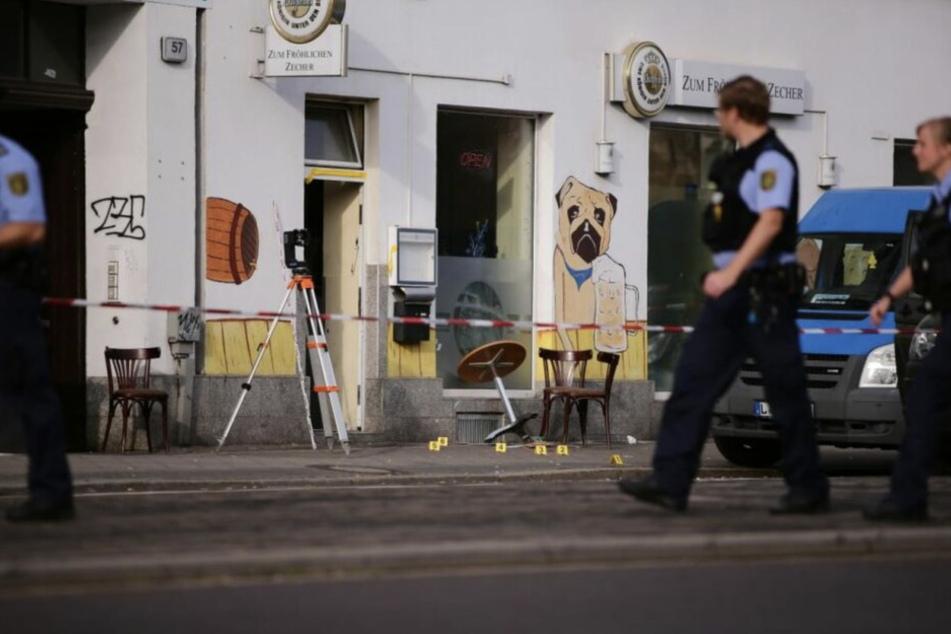 Tödliche Schießerei im Leipziger Norden: Staatsanwaltschaft ermittelt wegen Mordes