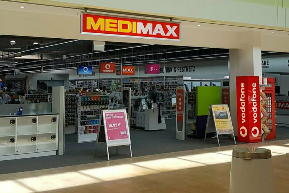 Late-Night-Shopping in Magdeburg: Am Freitag gibt's hier Technik zu Tiefstpreisen!