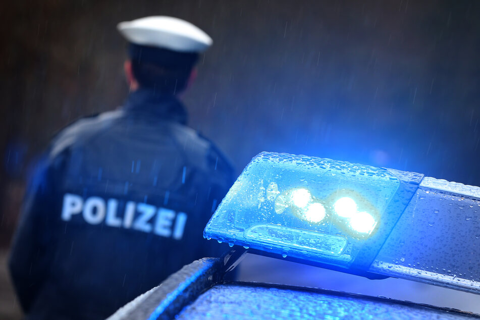 Auf der Katharinenstraße in der Äußeren Neustadt kam es am Samstagmorgen zu einem Sexualdelikt. (Symbolbild)