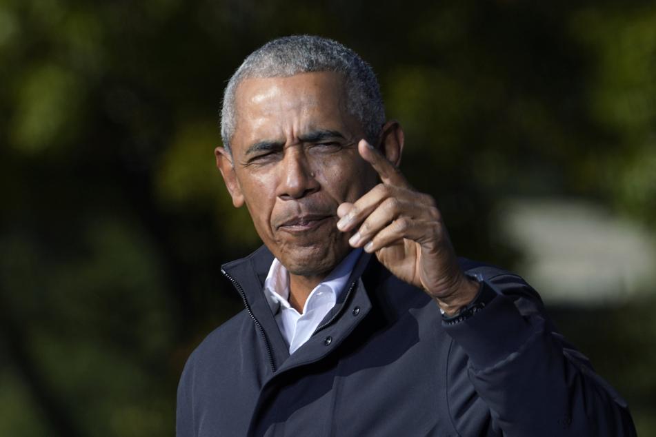 Der frühere US-Präsident Barack Obama (59) wird am Mittwoch 60 Jahre alt.