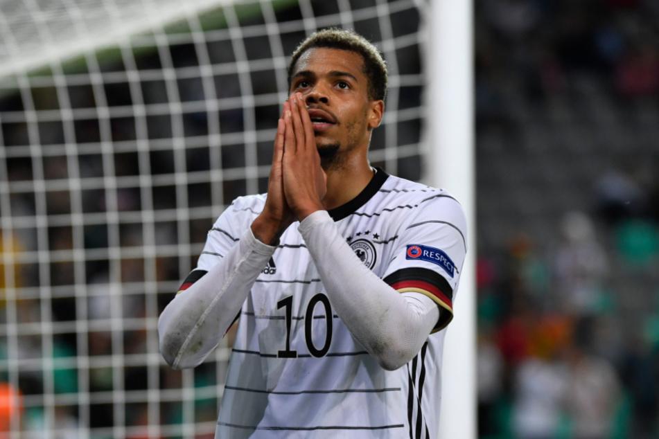 U21-EM-Torschützenkönig Lukas Nmecha (22) wechselt zum VfL Wolfsburg.