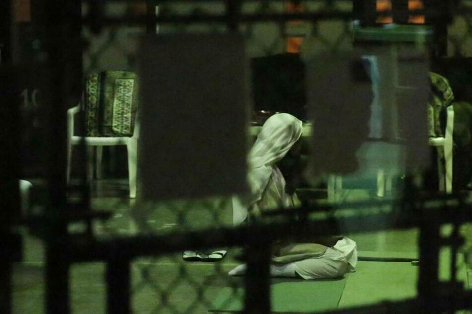 Biden administration repatriates a Guantánamo detainee for the first time