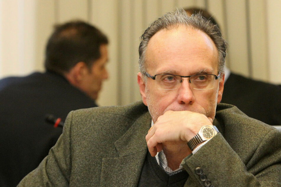 Zu 23 Millionen Euro Schadenersatz verurteilt: Ex-Wasserwerke-Chef legt Berufung ein