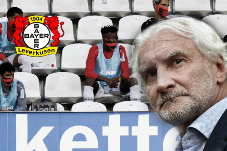 """Völler mit Corona-Klartext: Hygienekonzept der DFL mittlerweile """"schwer nachvollziehbar"""""""