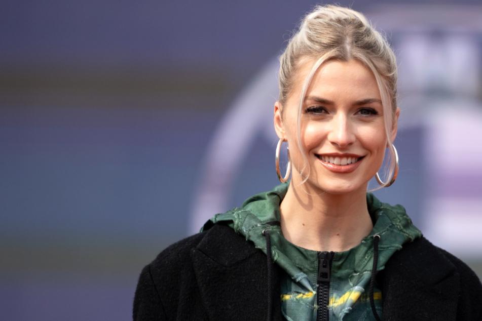 "Lena Gercke lässt Corona-Bombe platzen: ""Mir ging's tatsächlich richtig schlecht"""