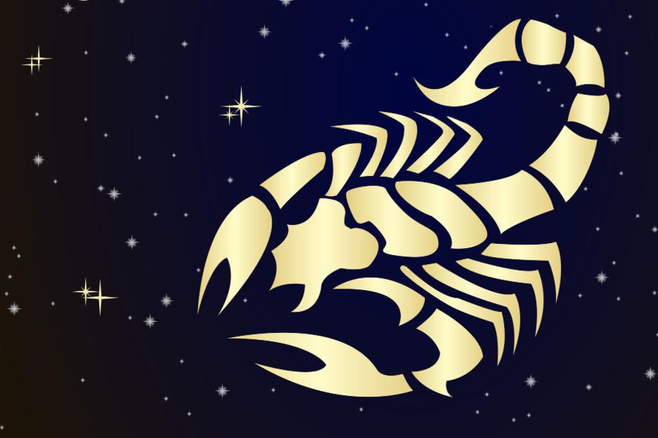Wochenhoroskop Skorpion: Horoskop 14.09. - 20.09.2020