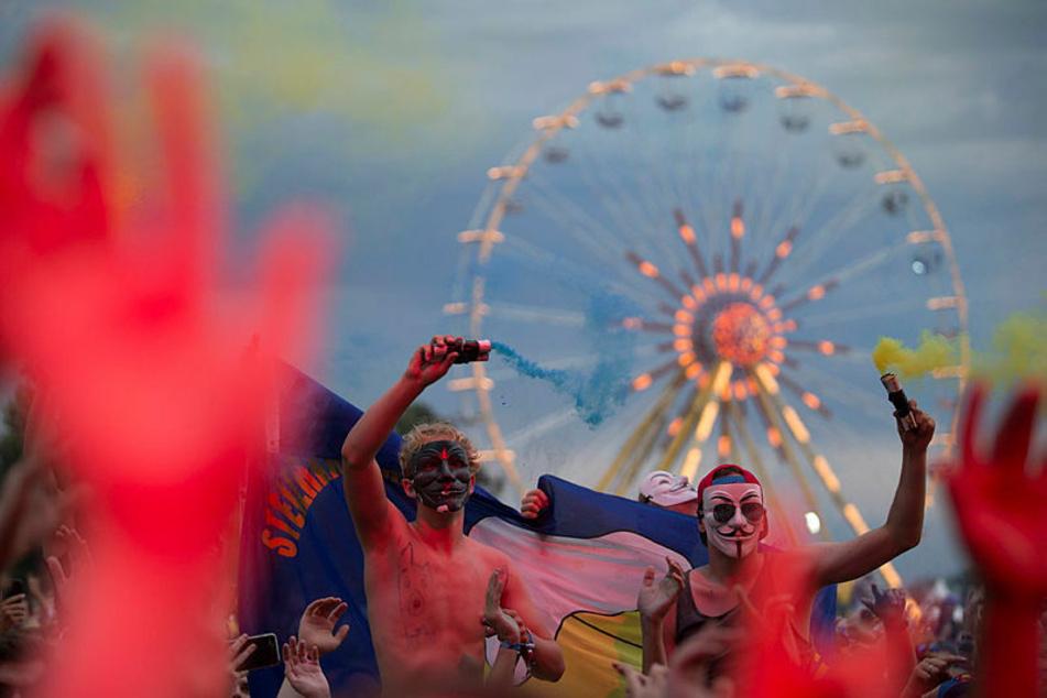 Erst im Jahr 2022 soll das Highfield Festival wieder stattfinden. Bis dahin müssen sich Musik-Fans gedulden.