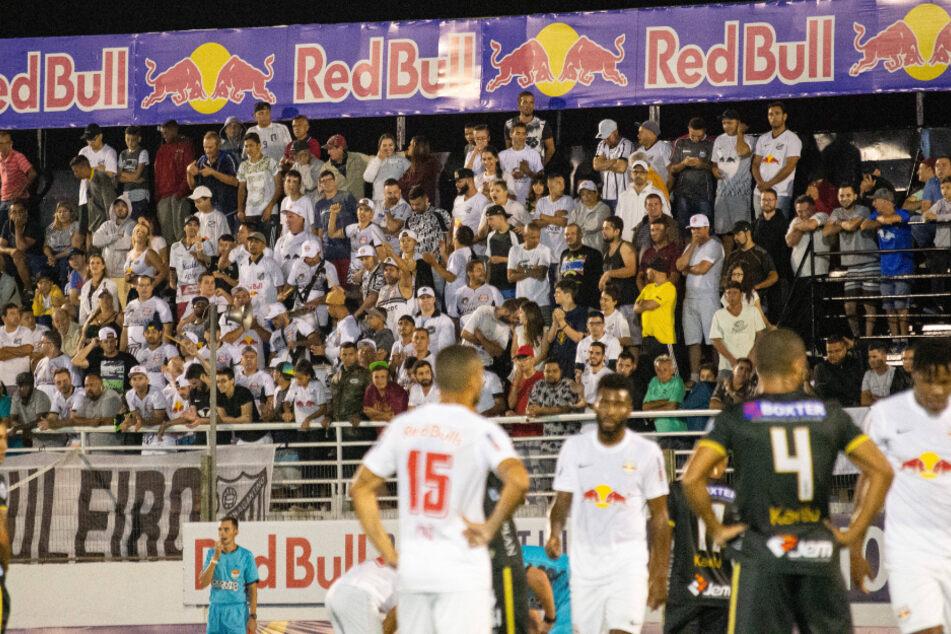 Über 20 falsche Corona-Testergebnisse bei Red-Bull-Klub