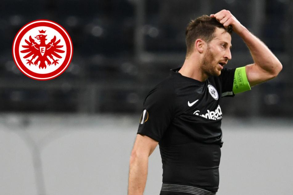Wechselgerüchte: Verliert Eintracht Frankfurt Kapitän David Abraham?