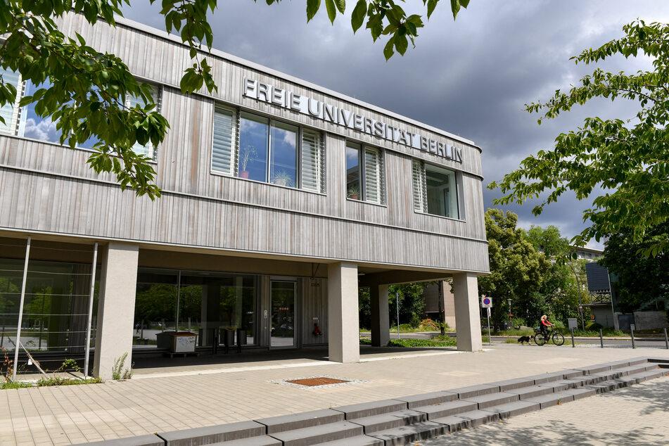 Die Freie Universität schlägt Alarm: Klimanotstand!